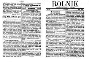 Dziennik Berliński vom 08.04.1930
