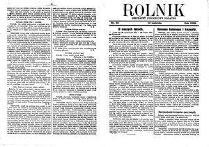 Dziennik Berliński on Apr 15, 1930