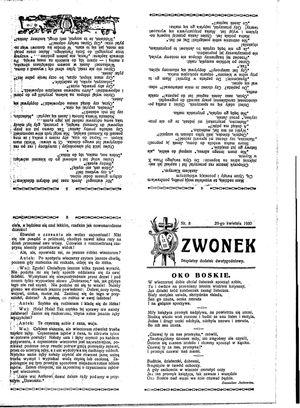 Dziennik Berliński vom 20.04.1930