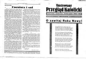 Dziennik Berliński vom 01.01.1939