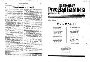 Dziennik Berliński vom 15.01.1939