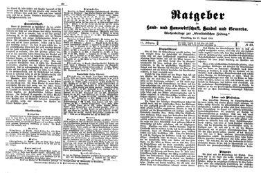 Ermländische Zeitung