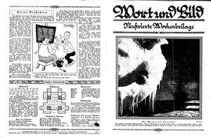 Fehrbelliner Zeitung vom 31.01.1925