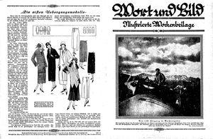 Fehrbelliner Zeitung vom 11.02.1925