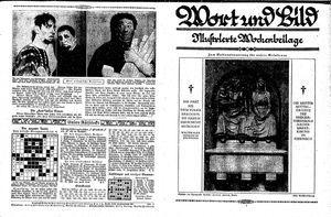 Fehrbelliner Zeitung on Feb 28, 1925