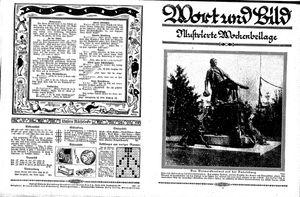 Fehrbelliner Zeitung vom 28.03.1925