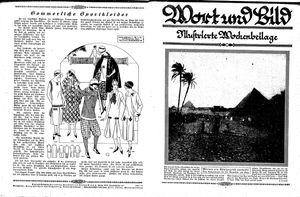 Fehrbelliner Zeitung on Apr 4, 1925