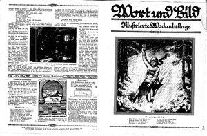 Fehrbelliner Zeitung vom 01.01.1926