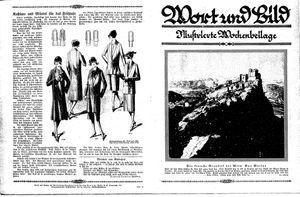 Fehrbelliner Zeitung on Feb 6, 1926