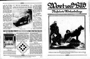 Fehrbelliner Zeitung vom 13.02.1926