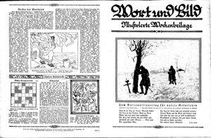 Fehrbelliner Zeitung on Feb 27, 1926