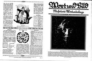 Fehrbelliner Zeitung vom 06.03.1926