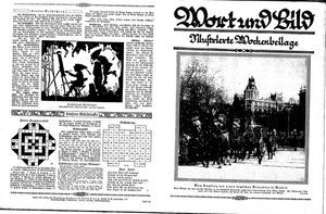 Fehrbelliner Zeitung vom 17.04.1926
