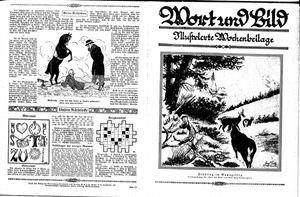 Fehrbelliner Zeitung on Apr 24, 1926