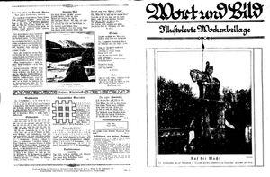 Fehrbelliner Zeitung vom 03.03.1928