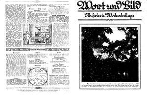 Fehrbelliner Zeitung vom 24.03.1928