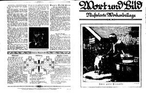 Fehrbelliner Zeitung vom 31.03.1928