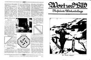 Fehrbelliner Zeitung vom 04.01.1930