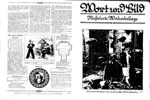 Fehrbelliner Zeitung vom 08.03.1930