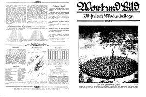 Fehrbelliner Zeitung vom 10.01.1931