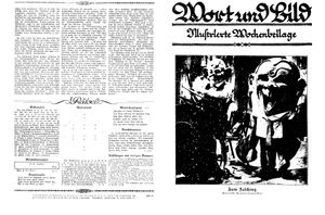 Fehrbelliner Zeitung vom 14.02.1931