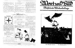 Fehrbelliner Zeitung vom 11.04.1931