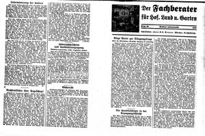 Fehrbelliner Zeitung vom 07.02.1935