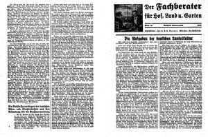 Fehrbelliner Zeitung on Mar 21, 1935