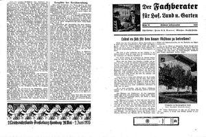 Fehrbelliner Zeitung vom 18.04.1935