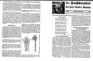 Fehrbelliner Zeitung vom 07.08.1935