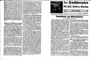 Fehrbelliner Zeitung vom 18.09.1935