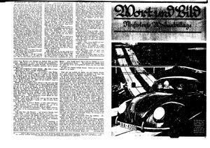 Fehrbelliner Zeitung vom 17.02.1939