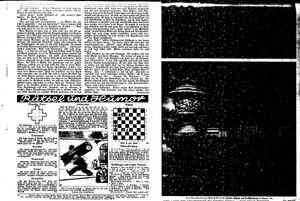 Fehrbelliner Zeitung vom 21.04.1939