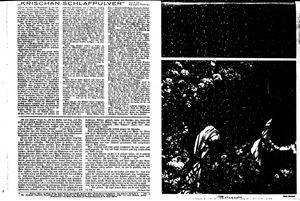 Fehrbelliner Zeitung vom 12.05.1939