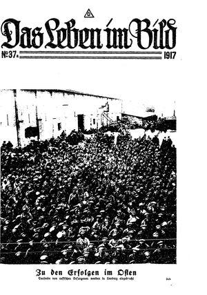 Guhrauer Anzeiger an der Schlesisch-Posener Grenze vom 19.09.1917