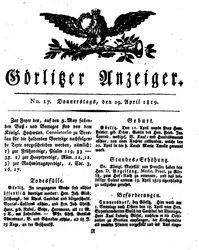 Görlitzer Anzeiger
