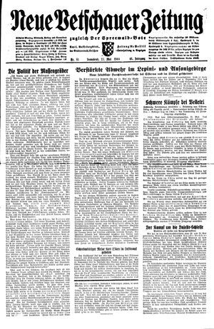 Neue Vetschauer Zeitung vom 27.05.1944
