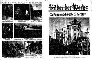Schwedter Tageblatt vom 03.04.1925