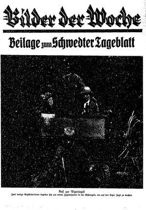 Schwedter Tageblatt vom 24.04.1925
