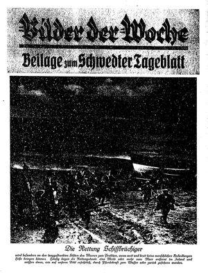 Schwedter Tageblatt vom 15.04.1926
