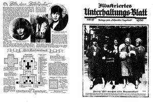 Schwedter Tageblatt vom 08.05.1926