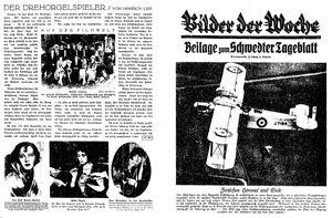 Schwedter Tageblatt vom 08.04.1927