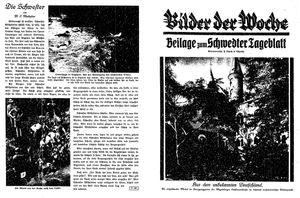 Schwedter Tageblatt vom 22.04.1927