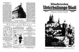 Schwedter Tageblatt vom 04.02.1928
