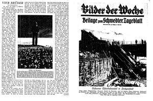 Schwedter Tageblatt vom 02.03.1928