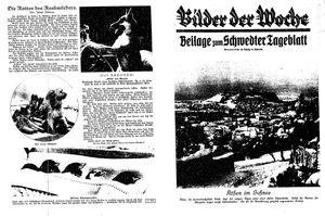 Schwedter Tageblatt vom 09.03.1928
