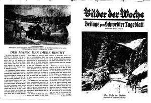 Schwedter Tageblatt vom 03.01.1930