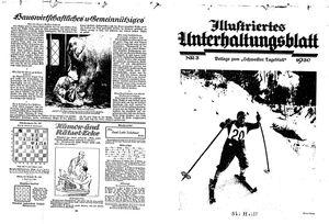 Schwedter Tageblatt vom 18.01.1930