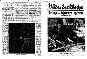 Schwedter Tageblatt vom 07.02.1930