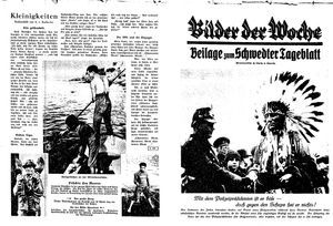Schwedter Tageblatt vom 21.02.1930